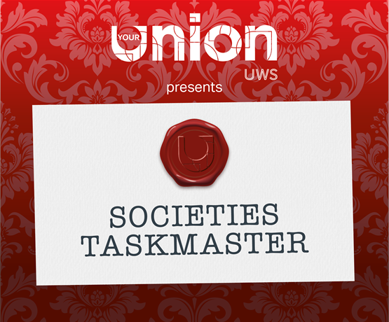 Societies Taskmaster